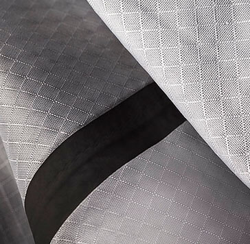 What are Taped Seams?