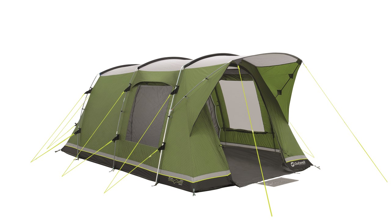 Outwell Birdland Tent  sc 1 st  GearWeAre.com & Outwell Birdland Tent Full Review u0026 Test in 2018 - GearWeAre.com