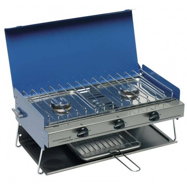 Best Gas Stove For Camping
