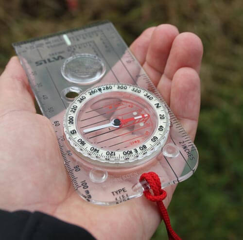 Accurate compasses and navigation equipment - silva.se