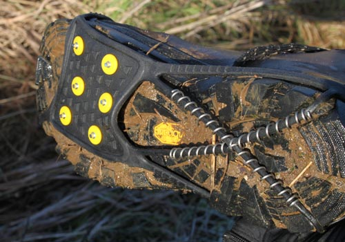 Ice Treads For Shoes And Boots Reviews
