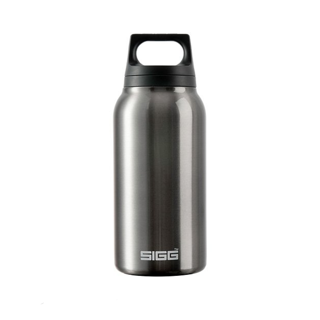 Sigg Thermos Bottle Review