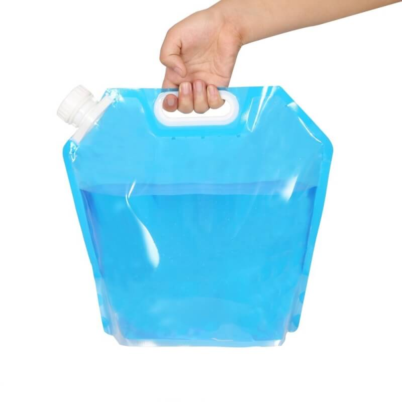 Boli 5 Litre Collapsible Water Container Gearweare Com