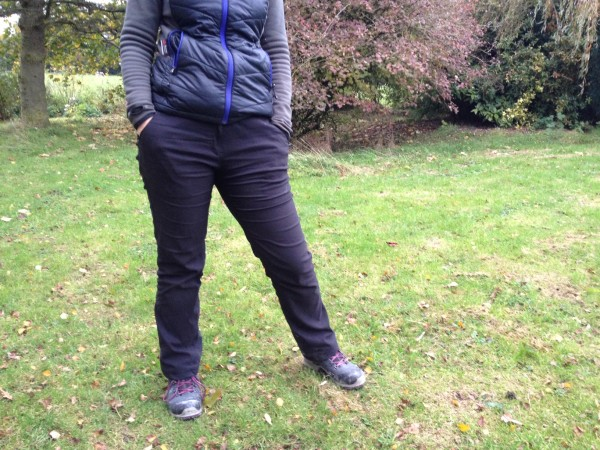 craghoppers trousers