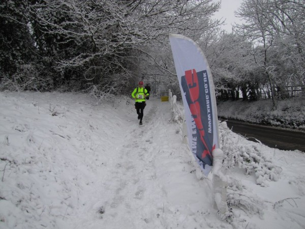 Taster Events in the snow