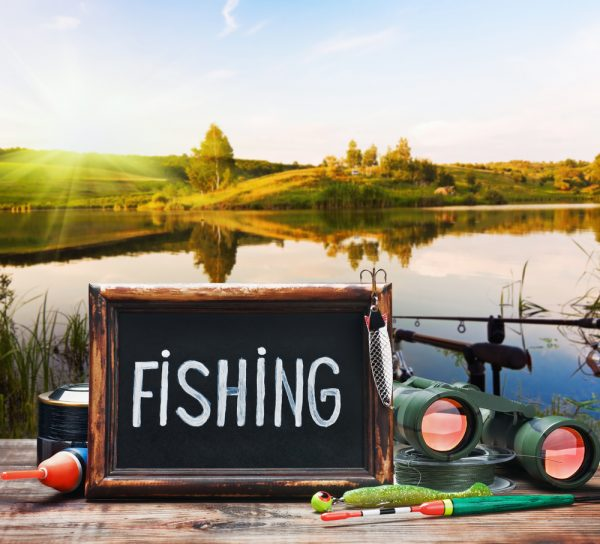 best fishing chairs
