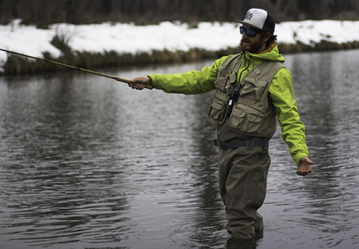 Best fishing waders reviewed tested in 2018 gearweare for Best fly fishing waders