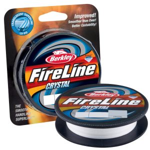 8. Berkley Fireline Fused