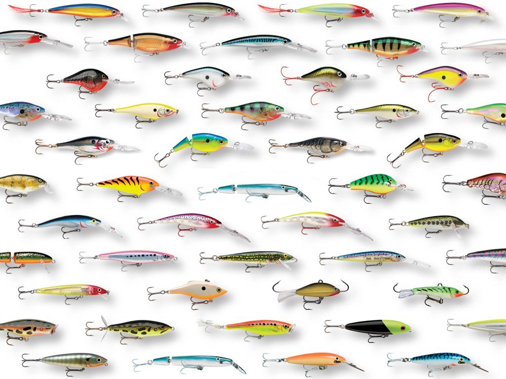 What you must know about fishing lures in 2017 for Ocean fishing lures