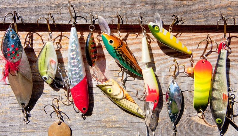 What You Must Know About Fishing Lures In 2017