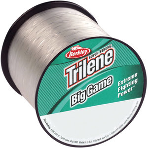3. Berkley Trilene Monofilament