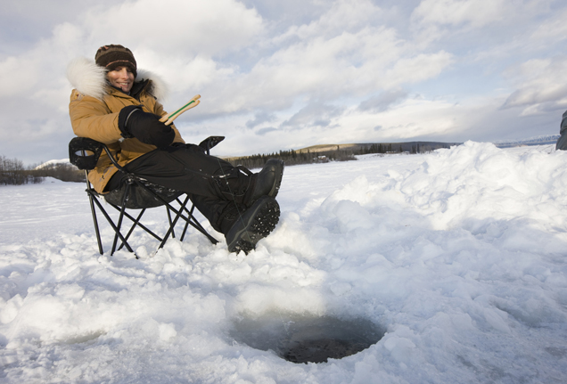 101 Ice Fishing Guide: Top Tips on How to Go Ice Fishing