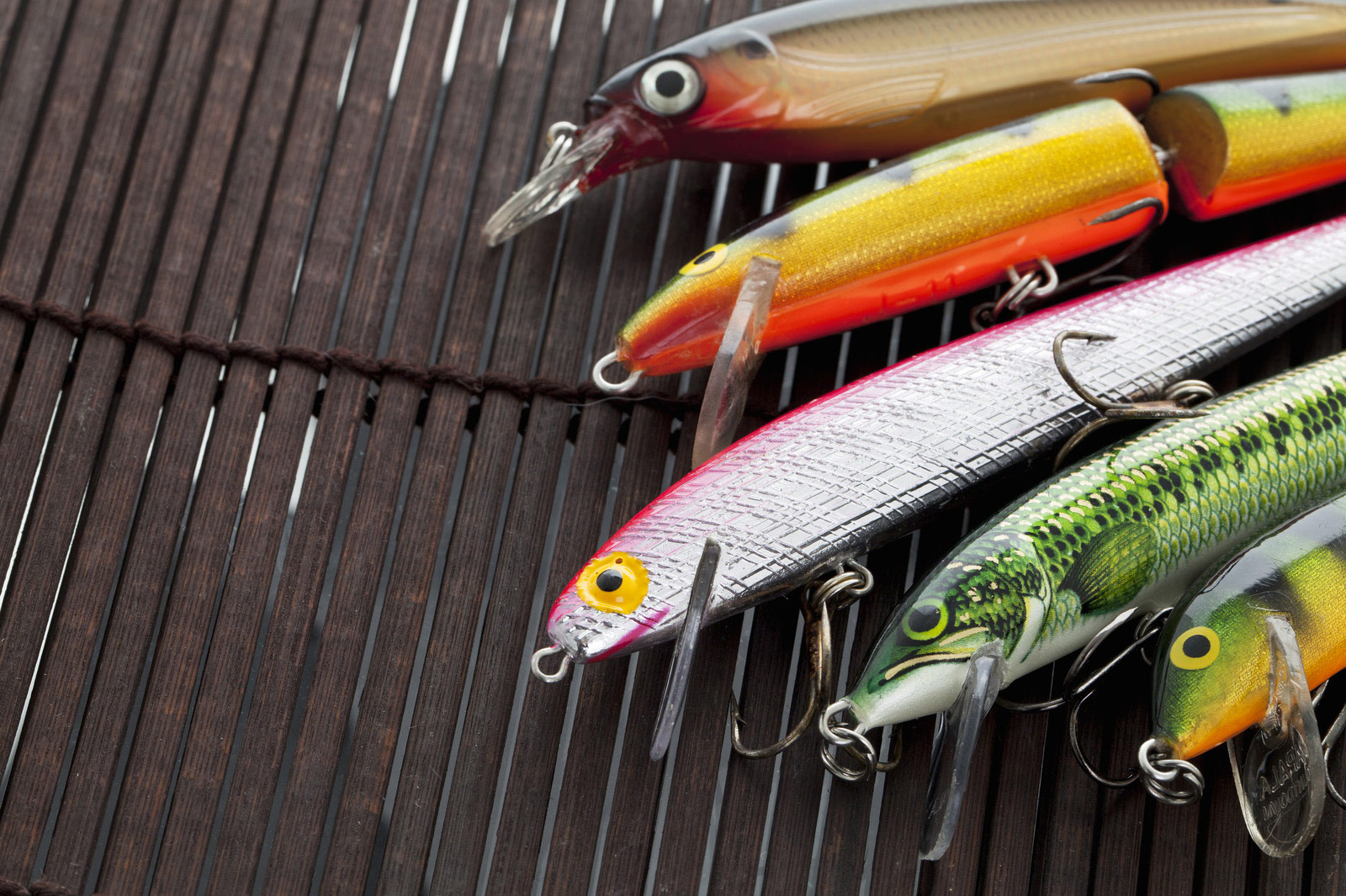 Best fishing lures reviewed and rated in 2018 for The best fishing lures