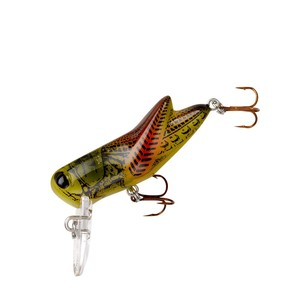 7. Rebel Lures Crickhopper