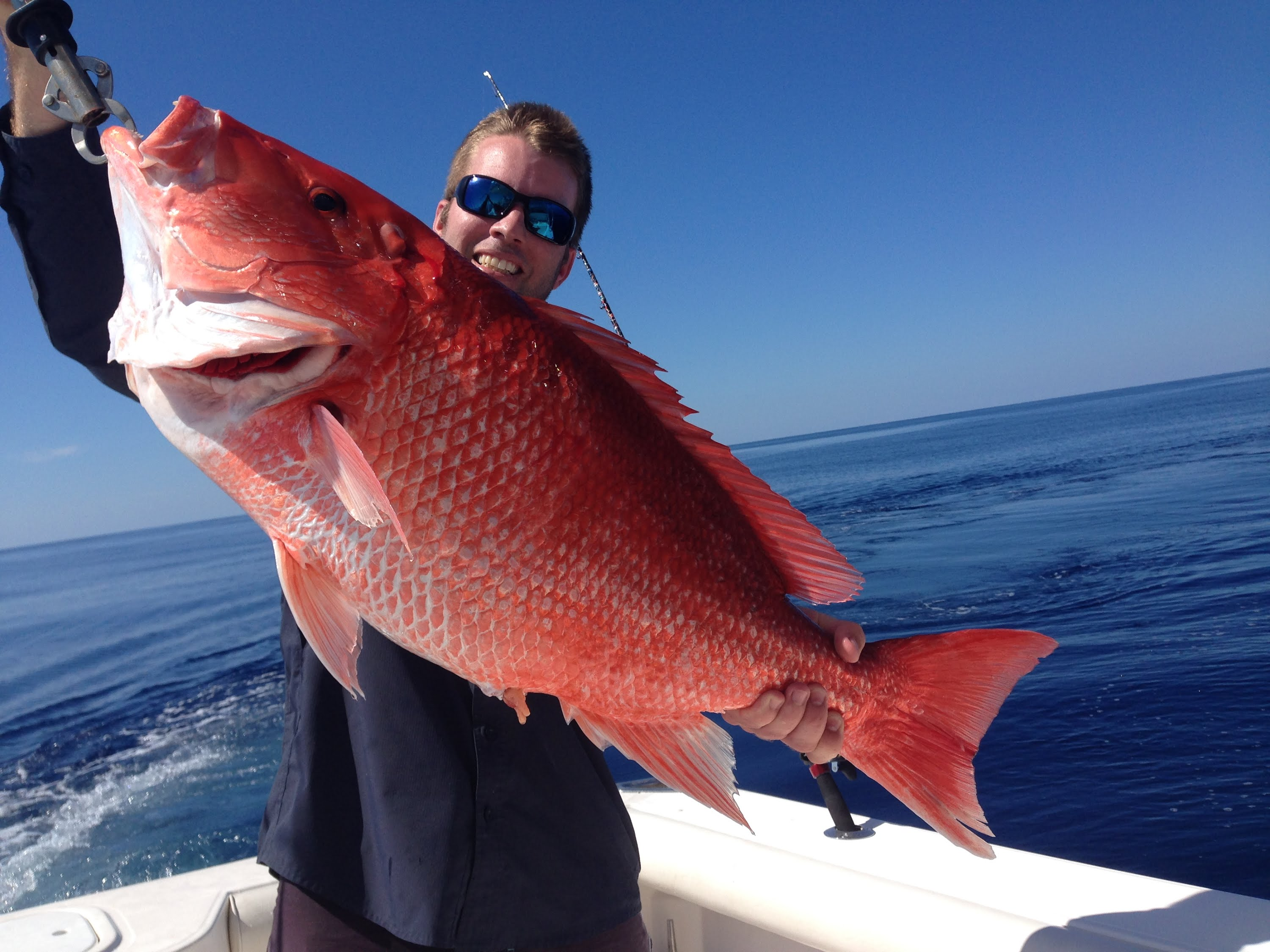 Top Tips on Catching Florida Red Snapper Easy and Painless