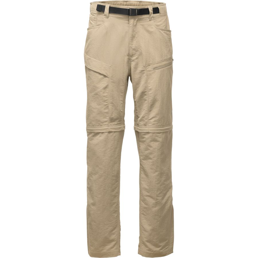 North Face Paramount Trail Convertible pants.