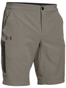 UA ArmourVent Trail Shorts