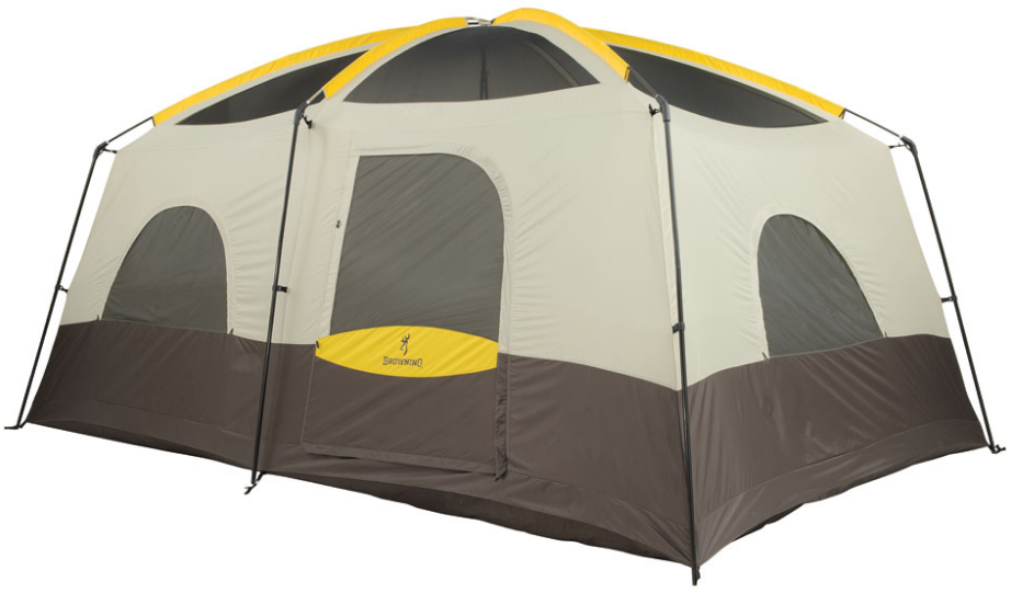 Browning Big Horn Family/Hunting Tent