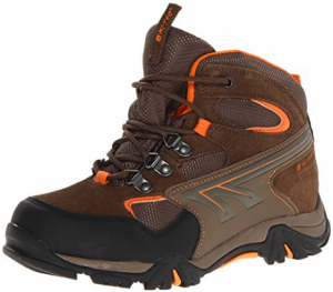 Hi-Tec Nepal Waterproof Junior Hiking Boot