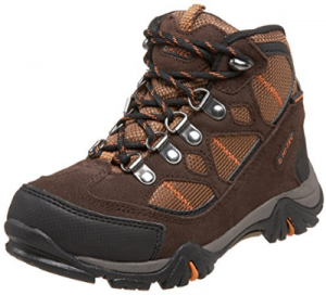 Hi-Tec Renegade Trail WP Hiking Boot