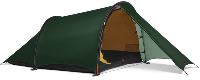 Hilleberg Anjan 2  sc 1 st  GearWeAre.com & Best Backpacking Tents Reviewed u0026 Rated in 2018 | GearWeAre