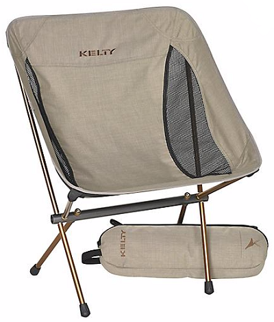 Kelty Linger Low Back Chair