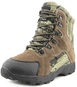 Rocky Boys Hunting Waterproof Insulated Boot