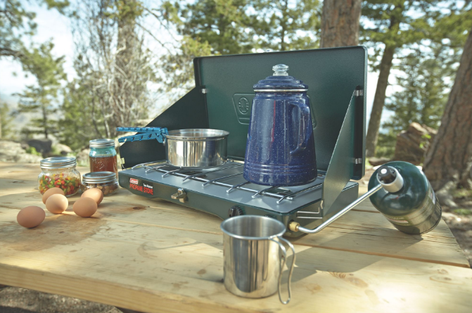 Best Coleman Camping Stoves