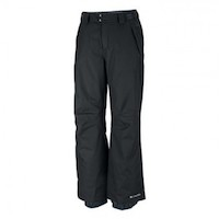 Columbia Bugaboo Pants II