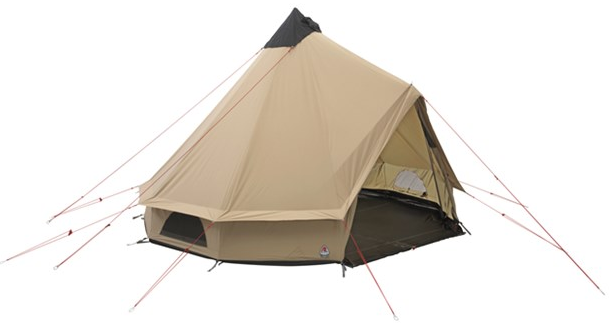The Best 6 Man Tents Reviewed And Compared For 2017