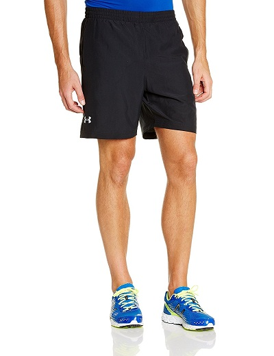 Under Armour Men's Launch 7'' Solid Shorts