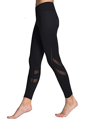4. Chikool Mesh Leggings