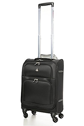 Aerolite Carry On MAX Travel Trolley Bags Luggage Suitcase