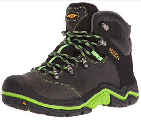 Keen Youth Torino Mid