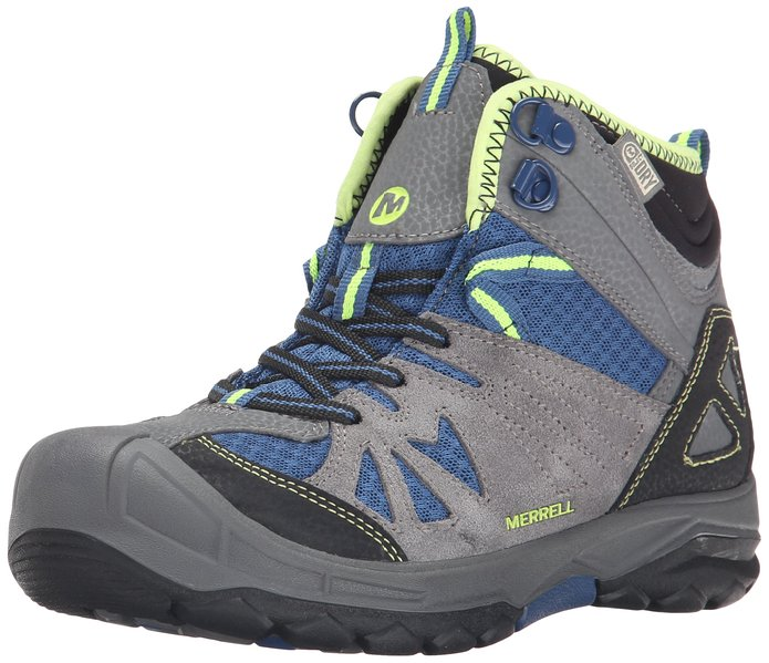 Merrell Capra Mid kid boot