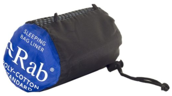 Rab Poly-Cotton liner