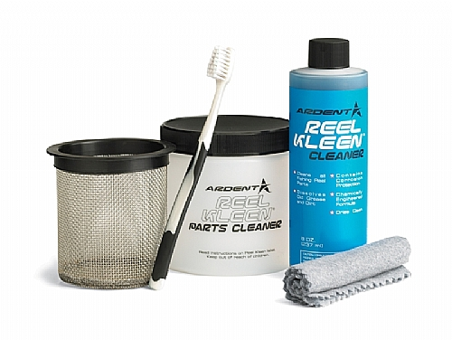 reel cleaning pricing