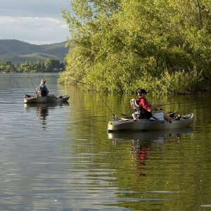 Lifetime Sport Fisher Kayak-gearweare