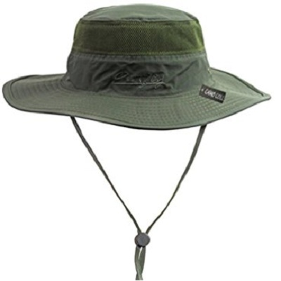 Camo Coll Outdoor Hat