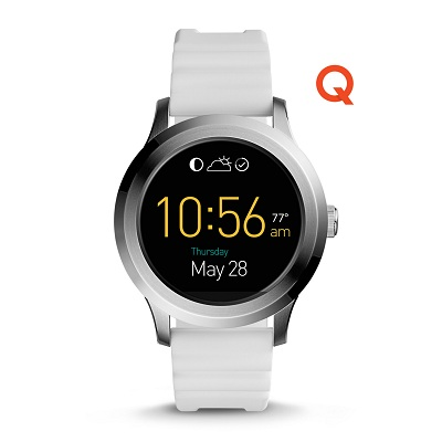 Fossil Q Founder 2.0 Touchscreen