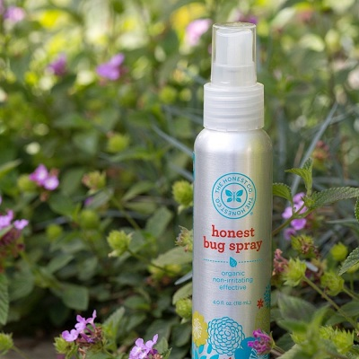 The Honest Company Bug Spray