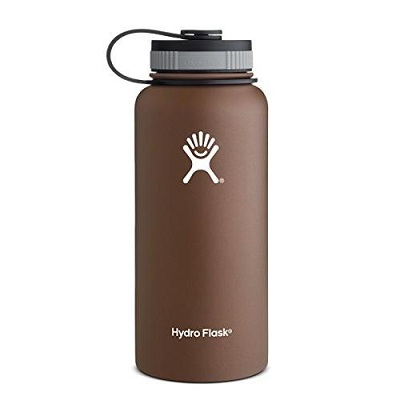 Hydro flask insulated Wide mouth