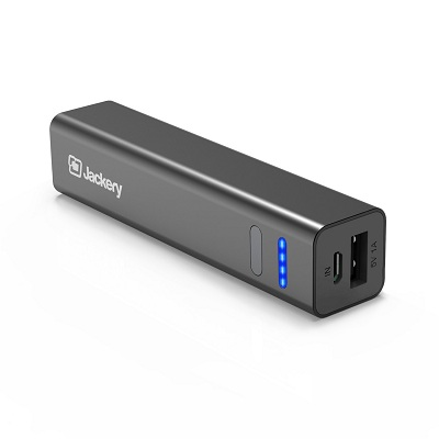 Jackery Mini Premium 3350mAh Portable Charger