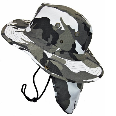 Military Camouflage Boonie