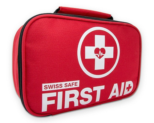 Swiss Safe 2 in 1