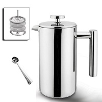 BRUHEN COFFEE MAKER