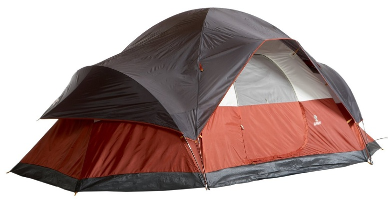 Coleman Red Canyon Tent  sc 1 st  GearWeAre.com & Best Coleman Tents Reviewed In-Depth in 2018 | GearWeAre