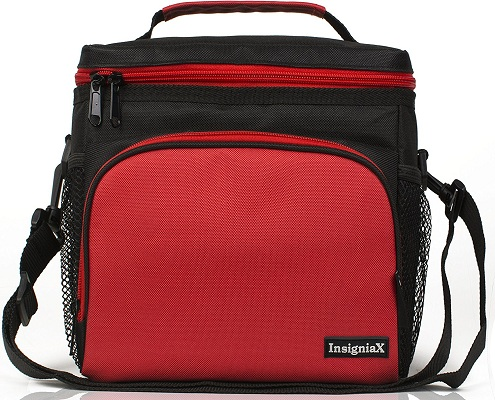 Insigniax Adult Lunch Box
