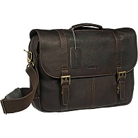 Samsonite Colombian Leather