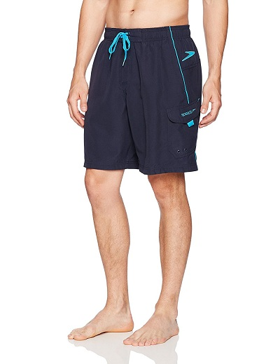 SPEEDO MEN'S MARINA CORE